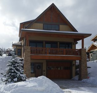 Photo for Beautiful New Home On Groomed X-Country Trails; Minutes To Ski Hill