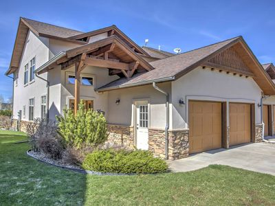 Photo for Mtn. View Pagosa Springs Home 40 Min to Wolf Creek