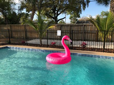 Heated Pool! Close 2 Siesta & Lido Beaches, Downtown & Pinecraft