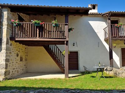 Photo for 2BR House Vacation Rental in Buzet