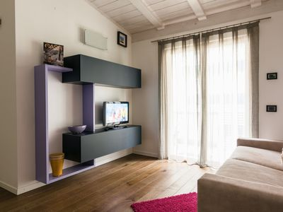 Photo for Dro Suite is a new apartment in modern style