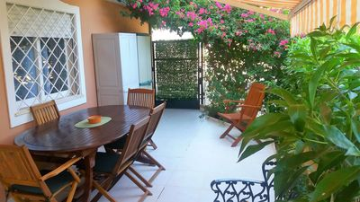 Photo for 1BR Apartment Vacation Rental in Vilamoura, Faro