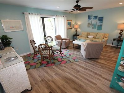 Photo for Discounted 2020 Rates! Steps to Beach, 2 Community Pools, Tennis, Flip Flops at 3E Beachwood Villas