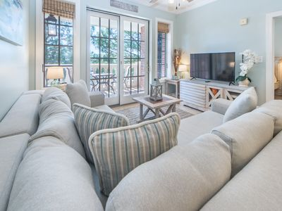 Photo for Shot of Paradise☀3BR in Village of South Walton☀Aug 17 to 20 $1009 Total! 2Pools