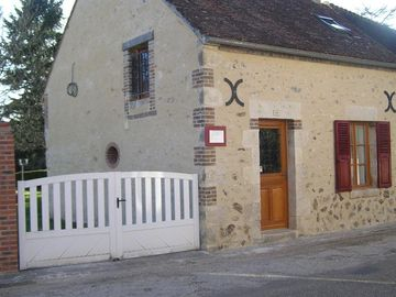 Cottages near Guedelon to discover our beautiful region