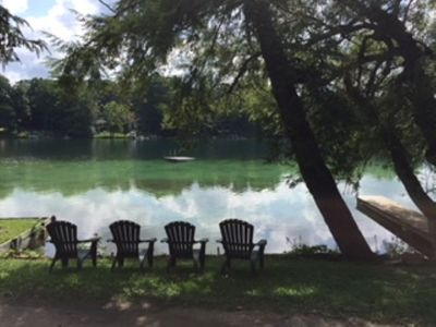 Photo for Cabin on Green Lake in Tully NY