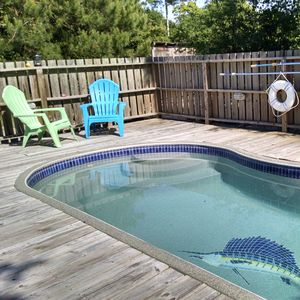 Photo for Find Peace and Tranquility in Buxton, private pool, Sleeps 8