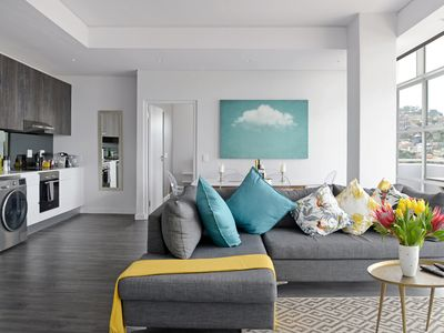 Photo for Zara · Chic Urban Living in The heart of Cape Town