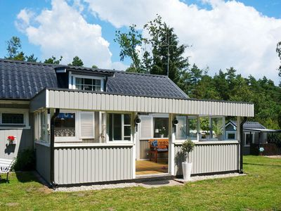 Photo for 6 person holiday home in Löderup