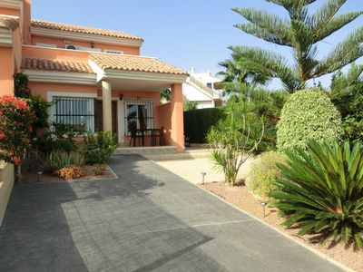 Photo for Lovely house near El Campello