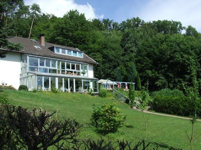 Photo for Double room with dog - Country Hotel Edersee