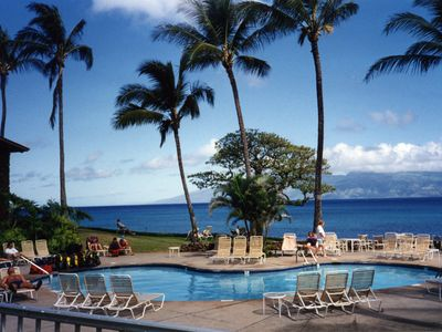 Photo for 1BR Condo Vacation Rental in Napili Bay, Lahaina, Hawaii
