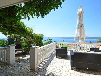 Photo for Apartment Vesna in Crikvenica - 6 persons, 3 bedrooms