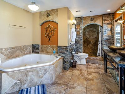 Photo for *SANITIZED* The Great Escape 4 BD Bungalow with Pool! Sleeps 11