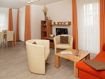 Photo for Apartment / app. for 4 guests with 39m² in Kühlungsborn (51339)