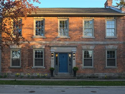 Photo for 1 Bedroom Apartment in Beautifully Renovated Heritage Home (apt 2)