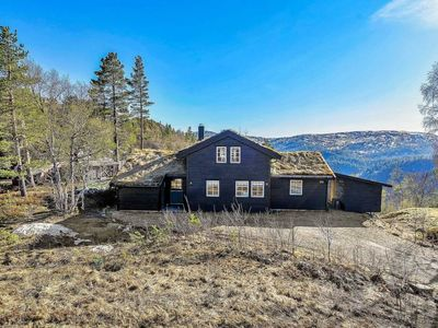 Photo for Vacation home Bortelid in Åseral - 10 persons, 5 bedrooms