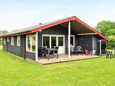 Photo for Beautiful Holiday Home in Hemmet Jutland with Terrace
