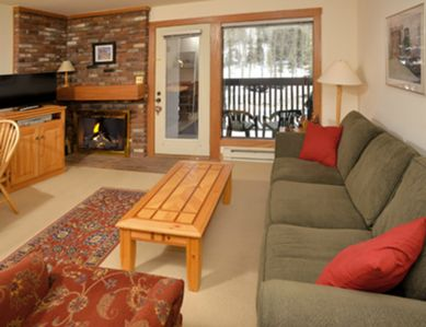 Photo for Vail Racquet Club: 1 Bedroom Condo