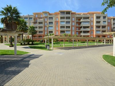 Photo for LAS ARENAS 235 - Two Bedroom Apartment, Sleeps 5