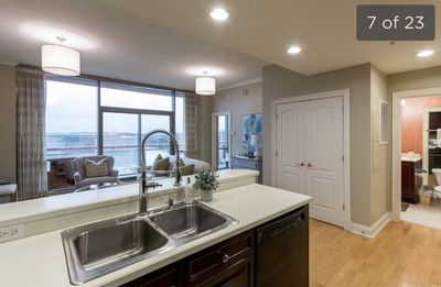 Photo for Luxury Executive Condo in the heart of city -  by Light Rail- Uptown/South End