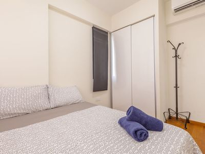 Photo for Premium & Comfortable 1BR @ Central