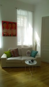 Photo for Vienna Apartment in the City