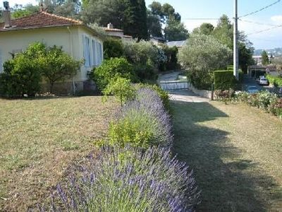 Photo for 2BR House Vacation Rental in Mougins, Provence-Alpes-Côte-D'Azur
