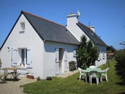 Photo for holiday home, Guissény  in Finistère - 4 persons, 2 bedrooms