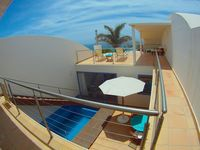 Absolutely beautiful villa in a very good condition. Fully equipped. The pool is about 100cm deep.