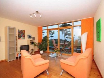 Photo for Apartment Godewind - House in the dune - Property 25954