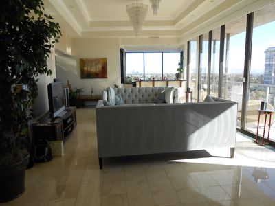 Photo for See Video!!!***Vip Penthouse***Super Upscale Luxury at the Top of Las Vegas!!***