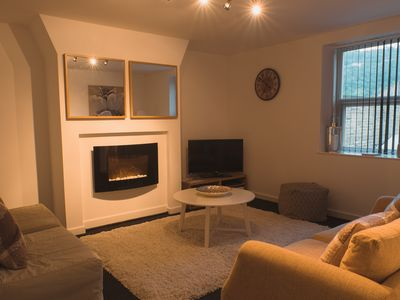 Photo for Discovery Suite - Simple2let Serviced Apartments
