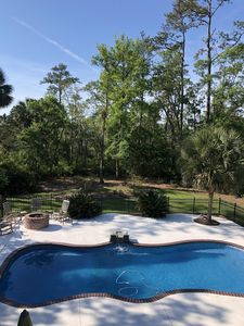 Photo for Spacious Family Home w/Pool & Game Room - Near Downtown & Tybee Island