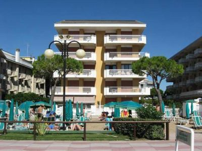 Photo for Jesolo: Residence on the beach