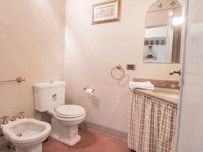 Photo for Vacation home Rocca dei Monaci in Monteriggioni - 4 persons, 1 bedrooms