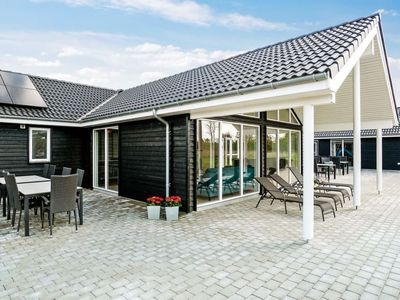 Photo for Vacation home Grenå Strand in Grenaa - 26 persons, 10 bedrooms