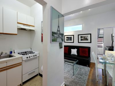 Photo for 201 East 89th Street #4C.  209
