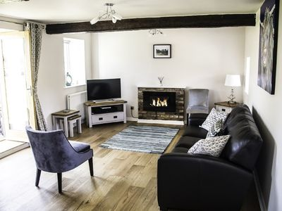 Photo for The Old Granary - Holiday Cottage