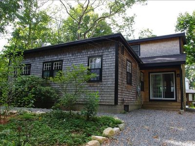 Photo for Charming, Family Friendly and Convenient 4-Bedroom Cottage in Woods Hole