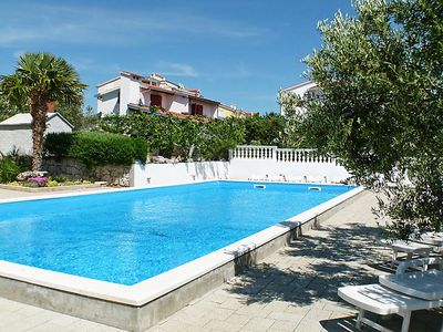 Photo for Vacation home Karmela in Vodice - 8 persons, 3 bedrooms