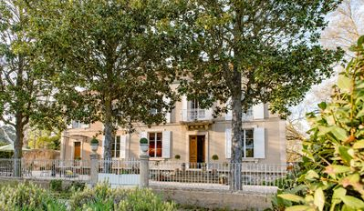 Photo for THE PHENOMENAL BASTIDE ST ANTOINE DE PADOUE IN PROVENCE