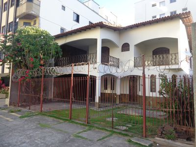 Photo for House w / 5 bedrooms and 2 suites, barbecue and 3 parking spaces