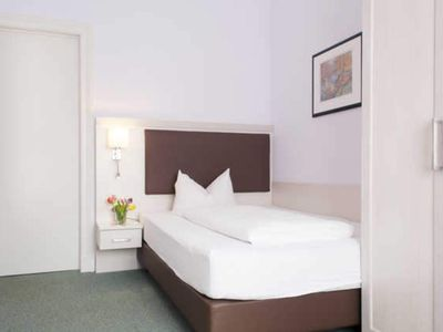 Photo for Single Room - Hotel See-Villa