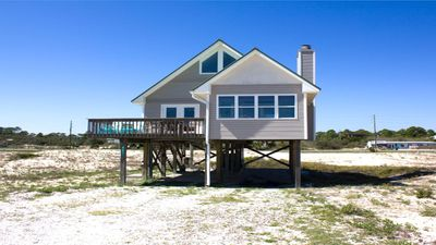 Photo for Across From Beach, Pet Friendly, Amazing Views!  New Flooring, New Paint!