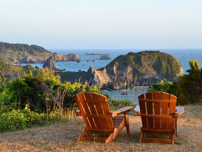 Photo for Ocean Views Residence @ Whale Rock. Sleeps 8 - Spacious and Upscale