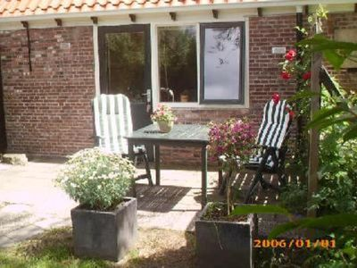 Photo for 2 pers apartment, leeuwarden, friesland