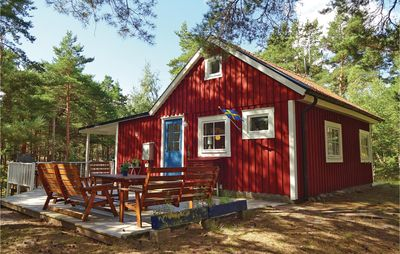 Photo for 2BR House Vacation Rental in Yngsjö