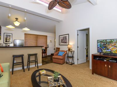 Photo for EPIC REALTY Aina- Nalu C-204 in the heart of Lahaina WORRY FREE