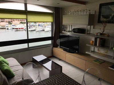 Photo for Superb Studio F1bis Pool Marina View